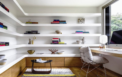 Top Shelf: Master Open Shelving With 9 Expert Styling Tips