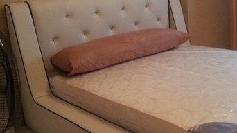 Bed And Mattress Sets