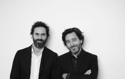 Intervju: Barber & Osgerby, Guests of Honour Stockholm 2016