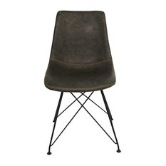 Jace Dining Chair, Anthracite