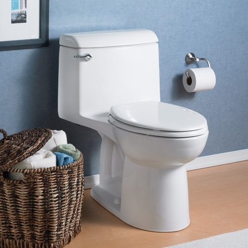 american standard champion 4 right height elongated 1piece toilet toilets