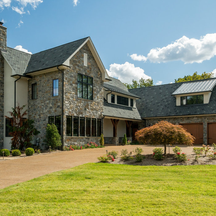 Ladue Custom Home