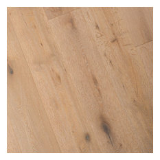 French Oak Prefinished Engineered Wood Floor, Arizona, 1 Box