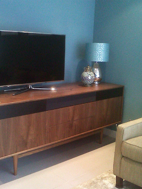 G PLan AV cabinet - Entertainment Centers And Tv Stands