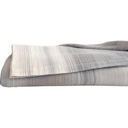 Modern Blankets by Area Inc.
