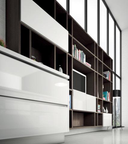 bella collection by aran cucine modern kitchen cabinets kitchen cabinetry