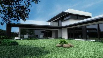 Casa modular en Pamplona