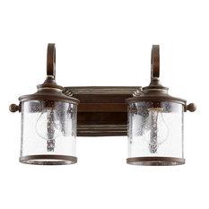 50 most popular copper bathroom vanity lights for 2018 houzz quorum international san miguel bathroom vanity lights vintage copper bathroom vanity lighting aloadofball Image collections