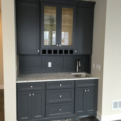Williams Furniture Kitchen & Bath - Perry, MI, US 48872