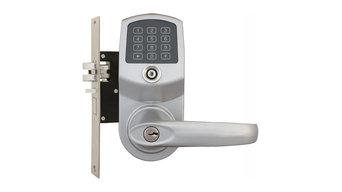 RL-4000 Keyless Deadbolt Lock
