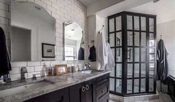 Newest Style in Shower Design