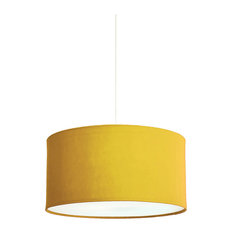 Innermost Kobe Pendant Light Medium, Yellow