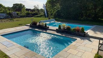 Display Pools - Guildford