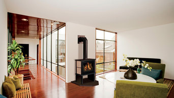 KOZY HEAT CONTEMPORARY - Alpine Fireplaces 800-550-0952