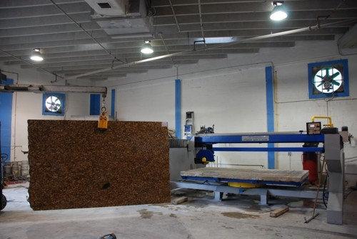 Excel Group Miami Countertops Factory - Kitchen Countertops