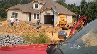 Matthew Johnson construction
