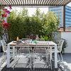 7 terrazas para disfrutar del buen tiempo: ¿Con cuál te quedas?