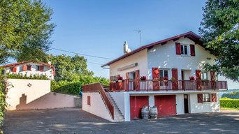 Maisons en Aquitaine