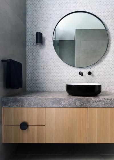 Contemporary  by James Design Studio ARCHITECTURE + INTERIORS