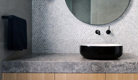 The Secret to Selecting the Perfect Bathroom Washbasin