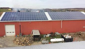 Commercial Solar Panel Installations