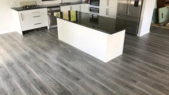 Corkwood Flooring - Rockridge