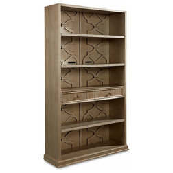 Mediterranean Bookcases by A.R.T. Home Furnishings