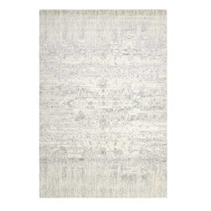Nourison Twilight Ivory Area Rug, Rectangular 12'x15'