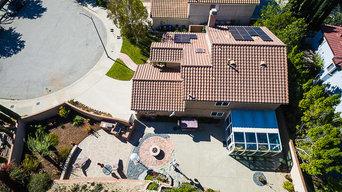 Woodland Hills Solar