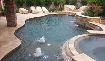 Swimming Pools, Patio Covers and Outdoor Kitchens