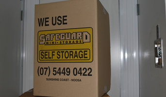 Safeguard Storage