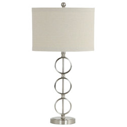 Transitional Table Lamps by Aspire Home Accents, Inc.