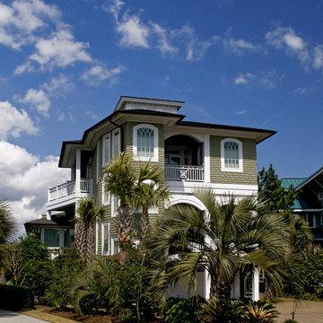 Wrightsville Beach home 1