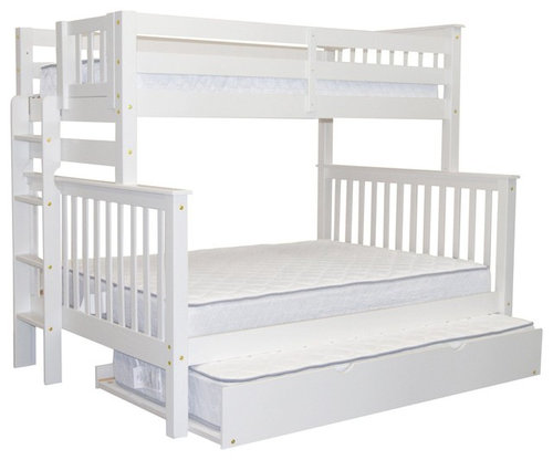 Is This Bunk Bed Suitable For Adults