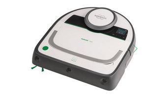 ロボット掃除機 コーボルトVR200