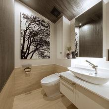バスルーム・洗面トイレ