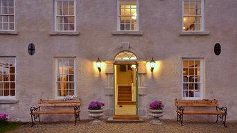 Ballinacarrick Lodge