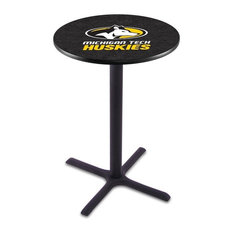 Michigan Tech Pub Table by Holland Bar Stool Company