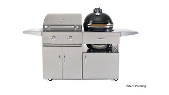 Available Grills