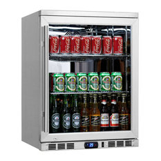 Under-Counter Beverage Refrigerator