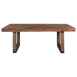 Rustic Dining Tables by HedgeApple