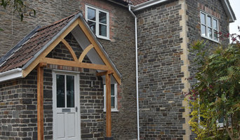 DOUBLE STOREY SIDE EXTENSION IN A CONSERVATION AREA
