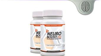 Neuro Boost IQ