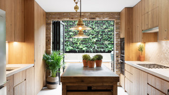 Culinary-Inspired Home, Brixton, London