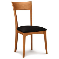 dining chairs by copeland furniture