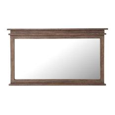 "Settler Mirror 61""x36"""