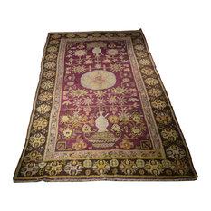 Antique Style Khotan Rug, Samarkand
