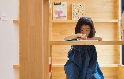 Visite Privée : Un escalier à vivre au Japon