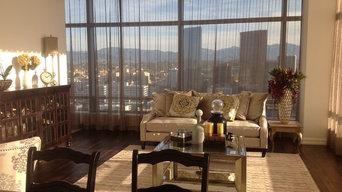 Residence Marriott suite
