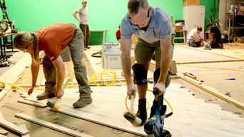NWFA Wood Floor Installation Training